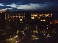 Hệ thống đèn Thông Minh NLMT Resort Sailing Bay