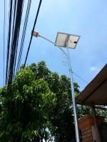 Điện năng lượng mặt trời Đà Nẵng đang từng bước phát triển mạnh