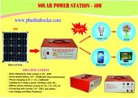 Tìm hiểu về máy phát điện năng lượng mặt trời trong tự nhiên