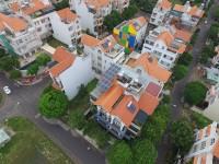 Không còn lo Hóa đơn điện với điện năng lượng mặt trời cho hộ gia đình