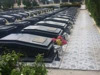 Nghĩa Trang Liệt Sĩ Trảng Bom - Đồng Nai