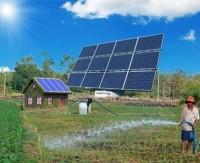Điện năng lượng mặt trời Ninh Thuận – bước đột phá mới của điện mặt trời