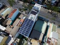 Hệ thống điện năng lượng mặt trời cho gia đình – xu hướng mới của thời đại