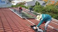 Tìm hiểu về máy phát điện năng lượng mặt trời gia đình