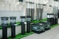 Đèn năng lượng mặt trời giúp tiết kiệm điện