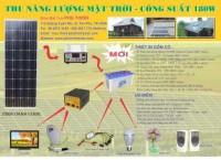 Nơi bán điện năng lượng mặt trời uy tín, đảm bảo nhất hiện nay