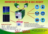 Không lo về giá khi mua tích điện năng lượng mặt trời tại Phú Thịnh