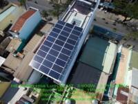 Dự án điện năng lượng mặt trời ở Quảng Bình