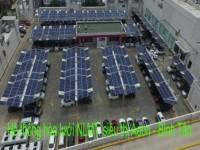 Xem giá máy phát điện năng lượng mặt trời có đắt không?
