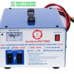 bộ kích điện inverter 12v - 700va