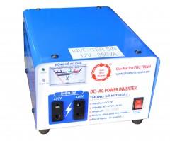 Inverter Sin Chuẩn 12V - 350VA