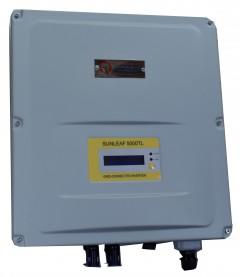 Hòa lưới 1 pha , công suất 5.000 Watt